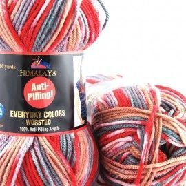 EVERYDAY COLORS WORSTED