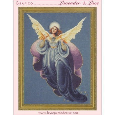 Angel of the Morning. LL53