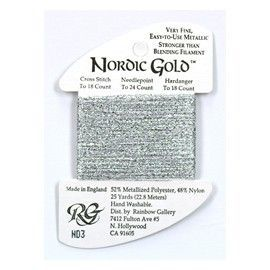 ND3. NORDIC GOLD SILVER