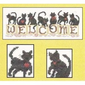 Welcome Kittens