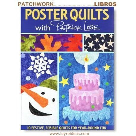 Poster Quilts