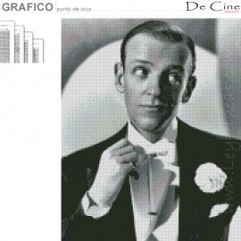 Fred Astaire - GRAFICO