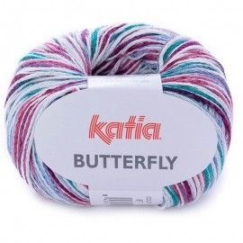 Katia Butterfly . c/87.