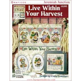 Live Within your Harvest
