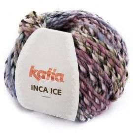 Katia Inca Ice Color C/307