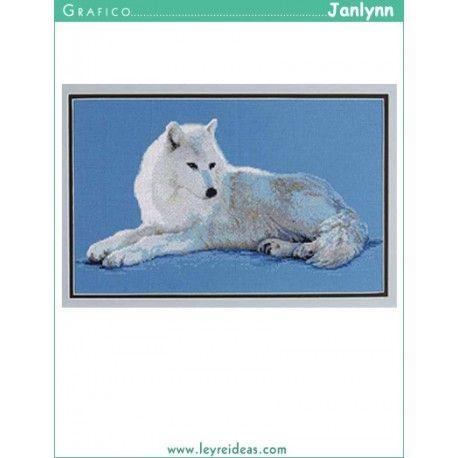 Artic Wolf