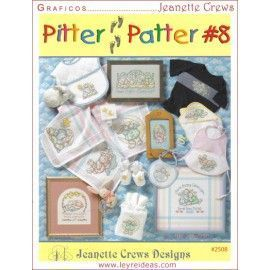 Pitter Patter 8
