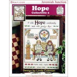 Hope Collectible 2