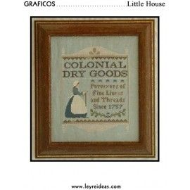Colonial Dry Goods