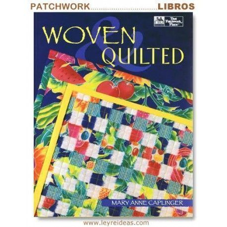 Woven Quilted
