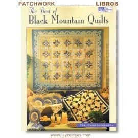 The Best of Black Mountain Quilts.