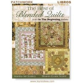 The Best of Blened Quilts