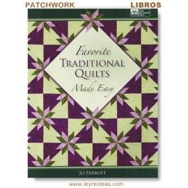 Favorite Traditional Quilts