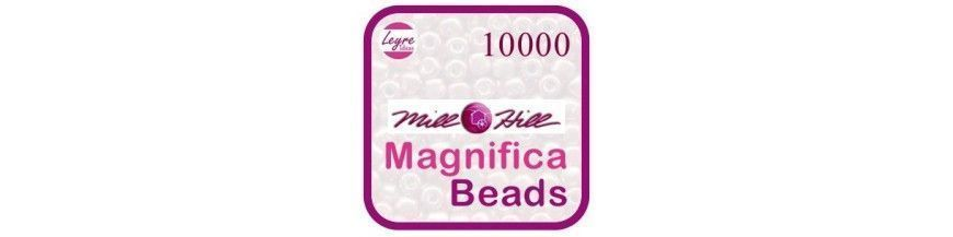 Magnifica Beads